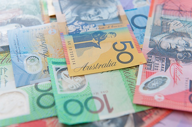 The Australian Dollar Keeps Loosing