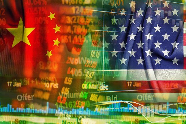 Markets on Tenterhooks Awaiting Next US-China Trade Development