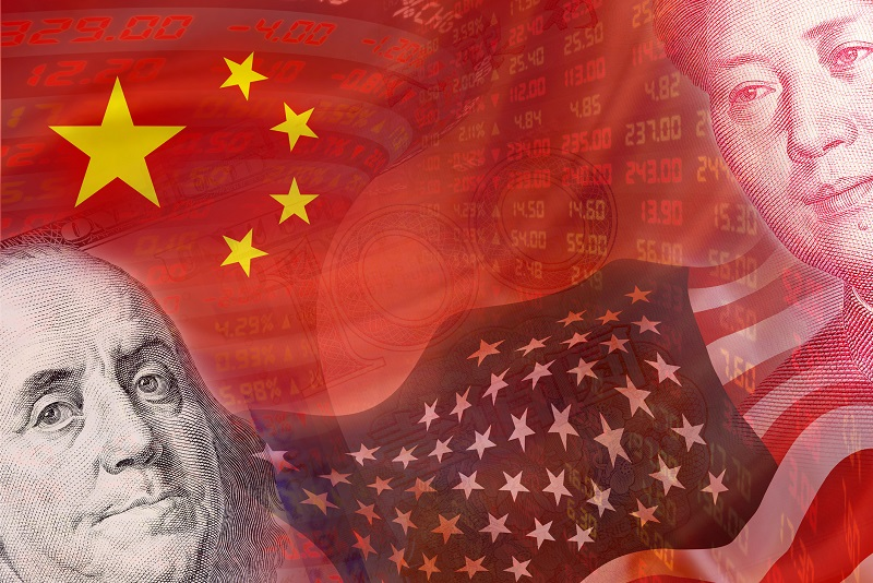 Markets Offer Uncharacteristic Response to Higher US Tariffs on $200b Worth of Chinese Goods