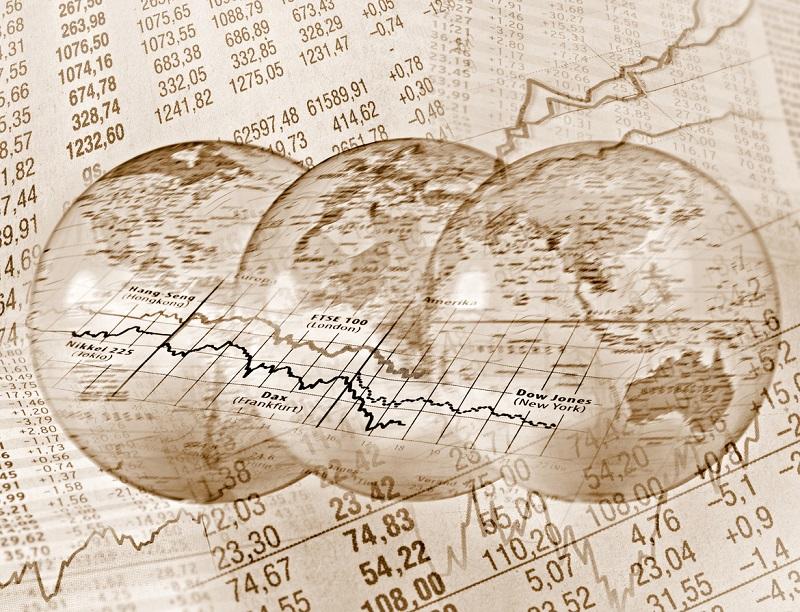 Weltweiter Handel
