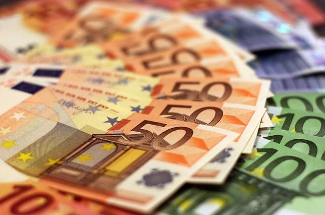 EUR/USD daily chart, May 09, 2019