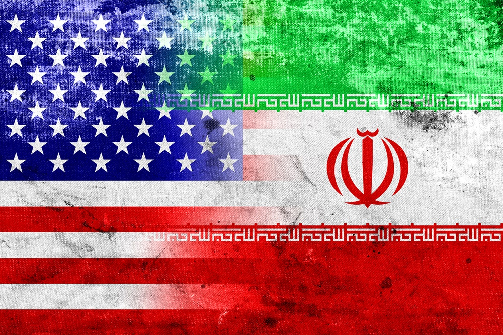 Don't Forget the US-Iran Dispute, It's not Gone Away…