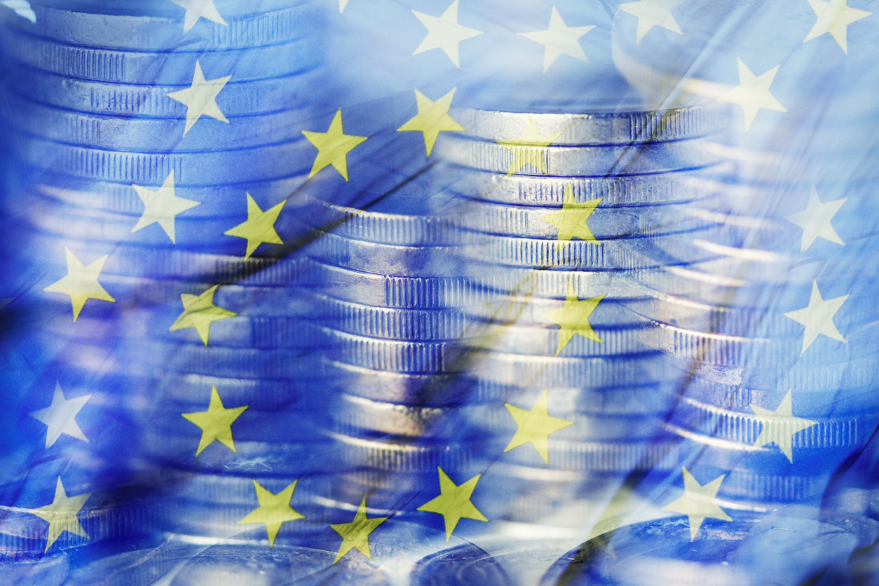 Euro: Long-Term Projections