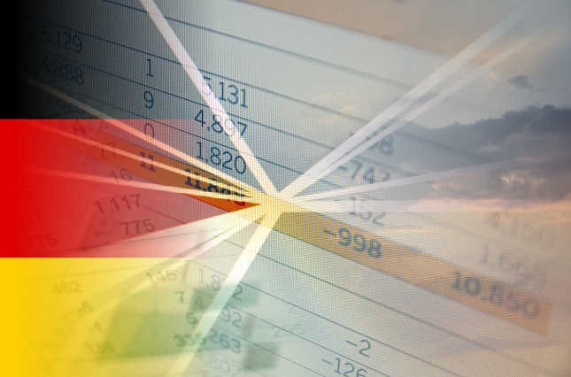DAX Index Respects 50% Fibs via ABC Zigzag