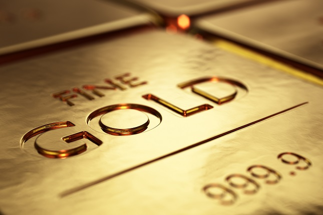 Daily Gold News: Gold at $1,900 Price Level Again