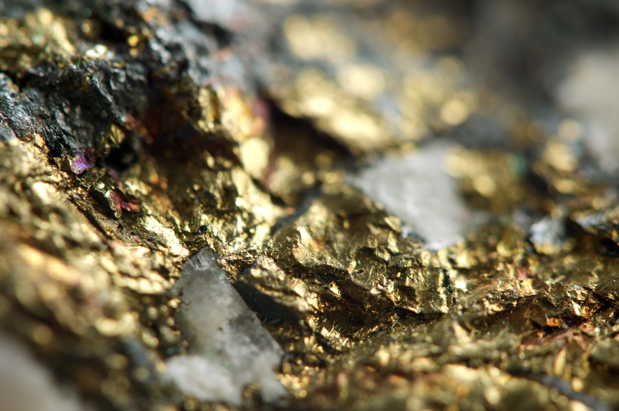 Gold Miners Update – Gold Miners May Be Topping
