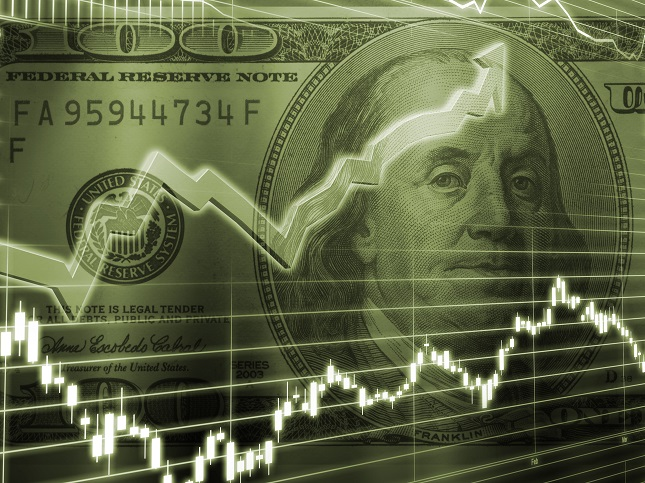 Dollar Rebounds After US-Mexico Deal, Disappointing US Jobs Data