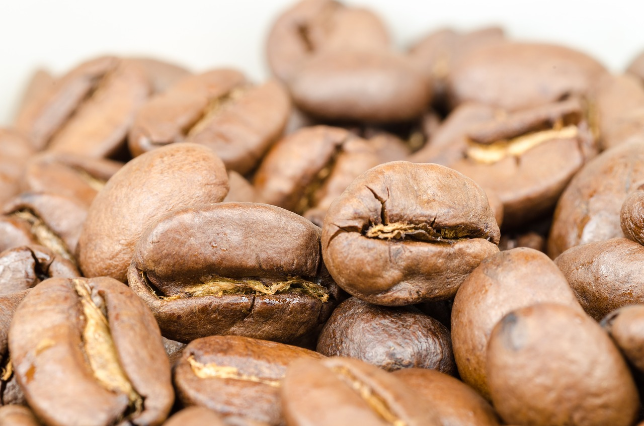 Coffee Futures Surge Due to Brazil Frosts