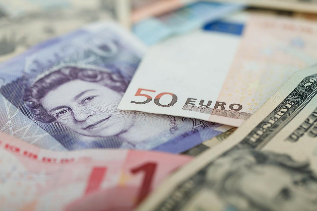 EUR/GBP Bullish Continuation Targeting 0.9370 and Beyond