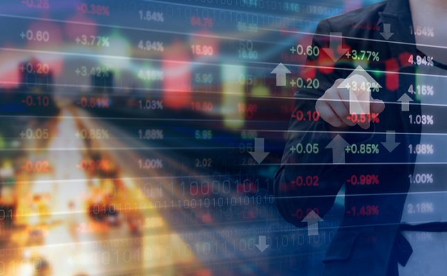 S&P 500 Pulling Back From New Record, Reversal? The U.S. Stock Market In