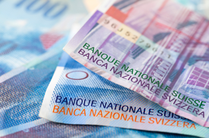 GBP/CHF CPI Data Will Provide Direction