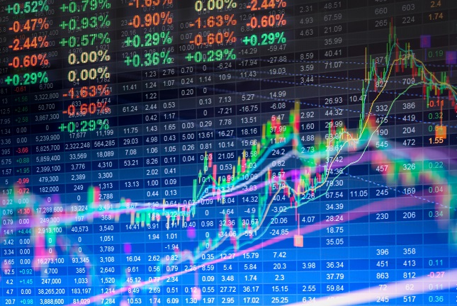 Today's Market Wrap Up and a Glimpse Into Wednesday