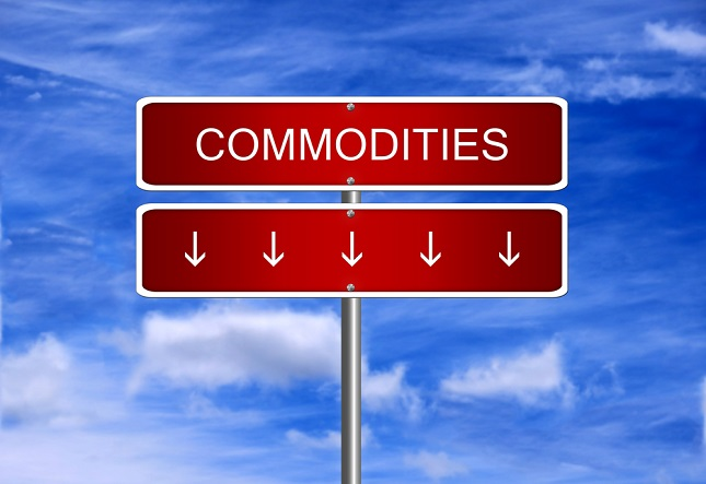 Grains Trade Down Amid Crop Conditions Improvement, Retail Sales Push Dollar Up