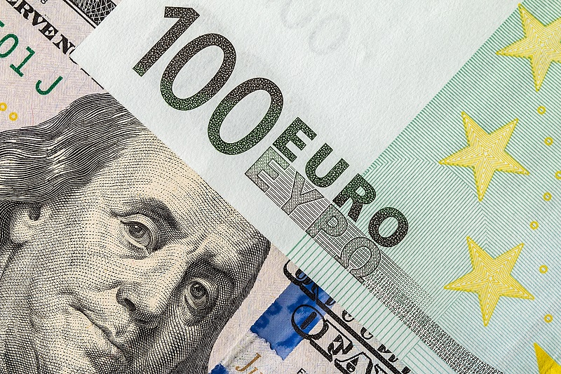 Forex Daily Recap – Fiber Nudged Lower over Downbeat PMI Data