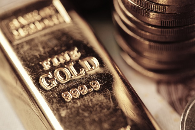 Gold Price Forecast – Gold markets rally slightly into resistance on Friday to close out week