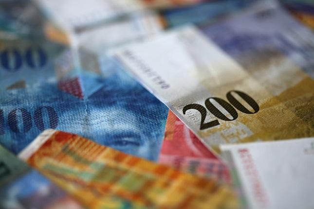 EUR/CHF is Bearish Below 1.1050