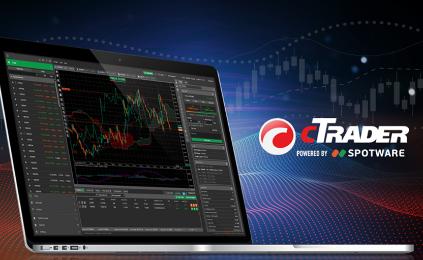 cTrader Web 4.0 New Level of Trading Experience