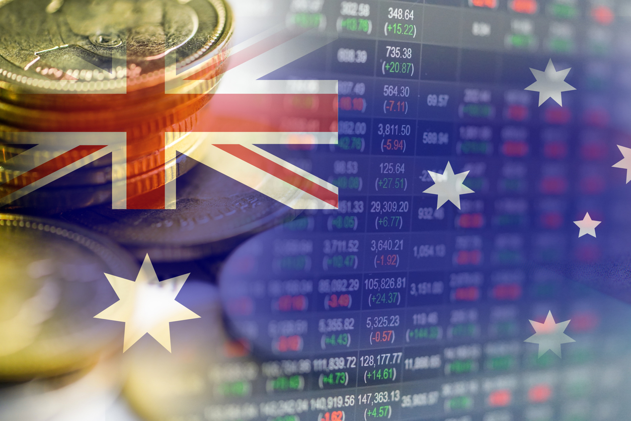 All-Time Highs in The ASX 200, While GBP is Taken to The Cleaners