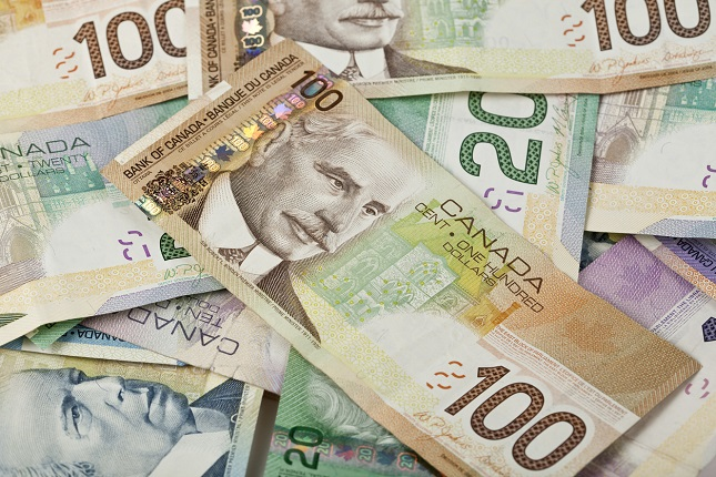 USD/CAD Daily Forecast – Overhead Resistance Cluster Blocking Upside