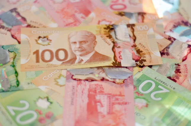USD/CAD Daily Forecast – Bulls Aiming 1.3589 to Justify the Rising Wedge