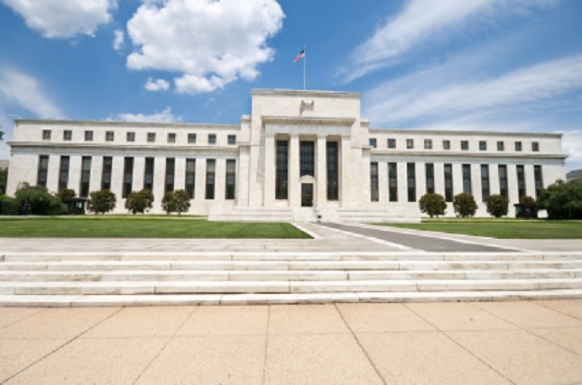Recessionary Warnings On, and Fed's Jackson Ahead