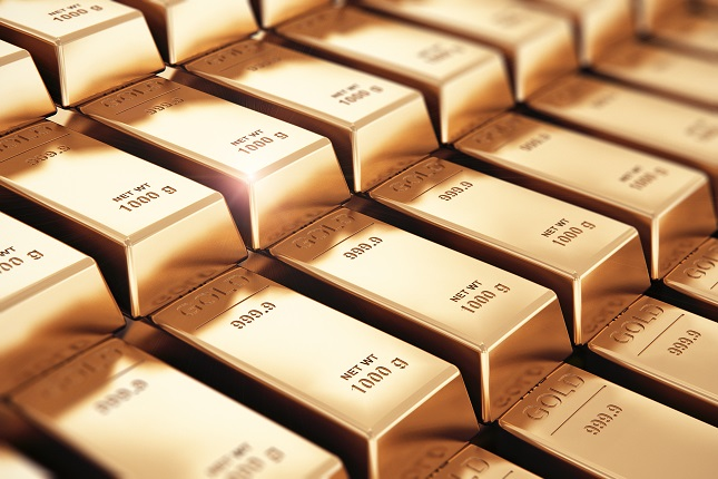 Gold Price Forecast – A Correction is Supported