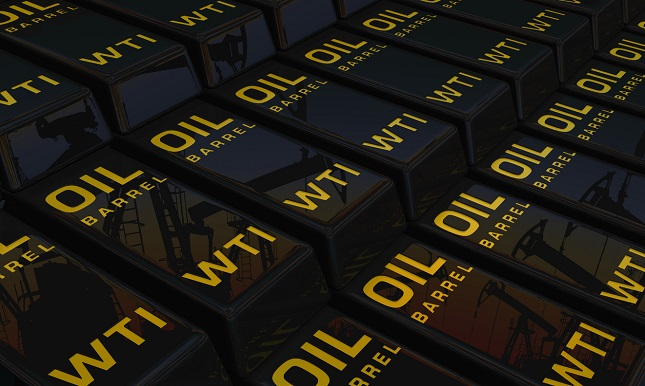Crude Oil Price Forecast – Crude Oil Markets Continue to Get Hit