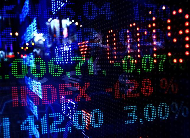 European Equities: Trade Data and Geopolitics in Focus