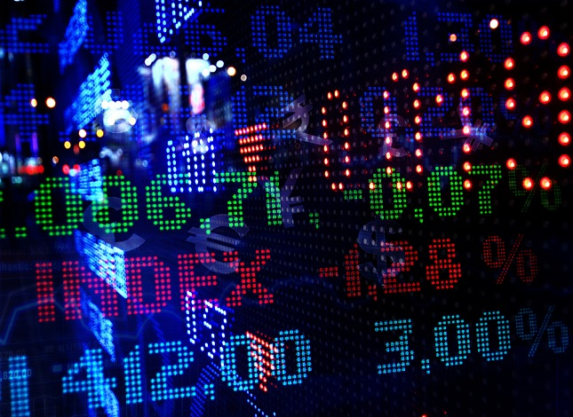 European Equities: Economic Data and Bonds Yields To Influence