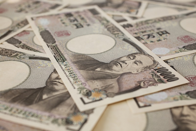 Yen Set Sights on Dollar's Throne As Risk Aversion Dominates