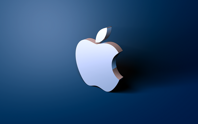 Apple Underwhelms as Share Price Rises, But It is September