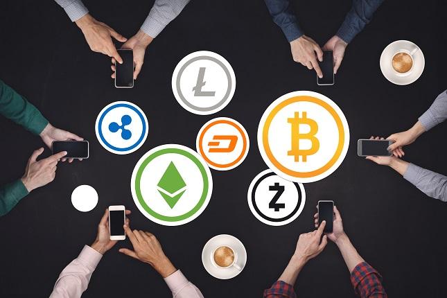 Cryptocurrency vs. Penny Stocks
