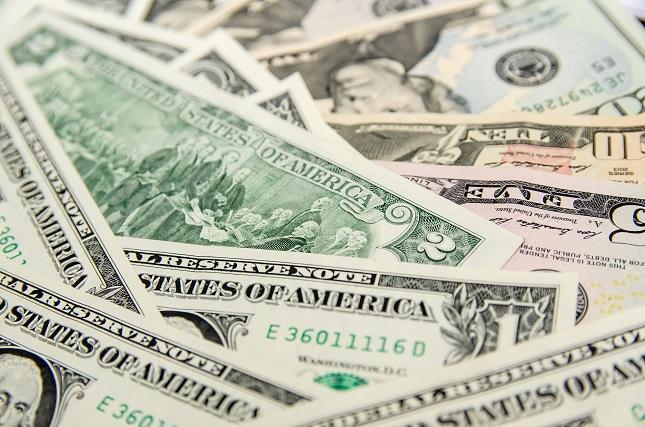 Forex Daily Recap – US Dollar Index Slightly Up Amid Mixed Data