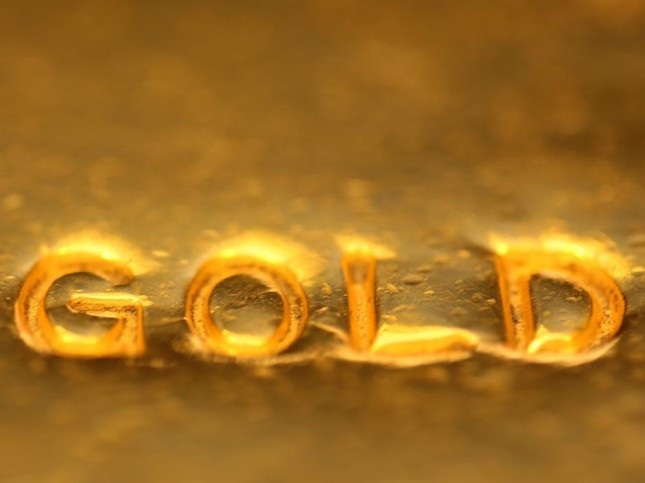 Gold Pared Gains at $1,550, Will It Explode? Expert Believes in $1,900