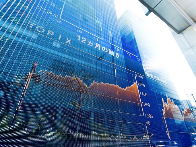 Asian Stock Index
