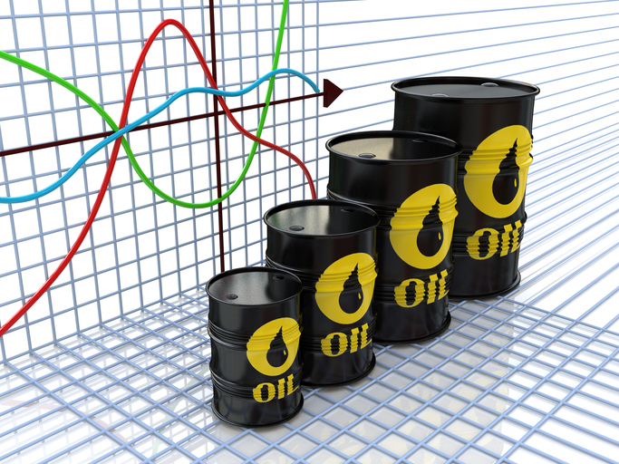 Crude Oil Price Update – In Position to Test Last Bottom Before Price Spike at $53.93
