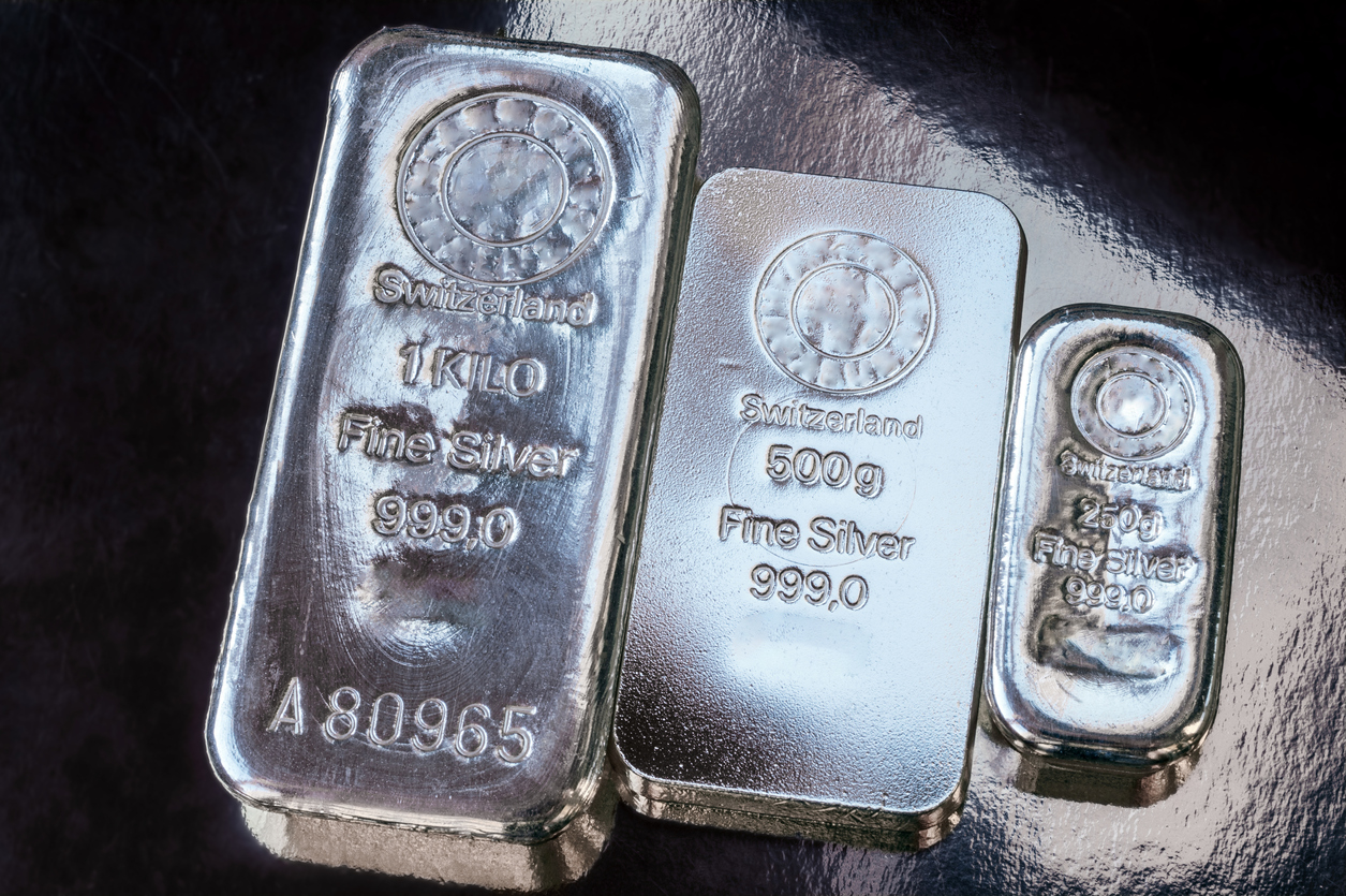 Silver Outlook – Short Positions Rise as Silver Approaches Strong Resistance