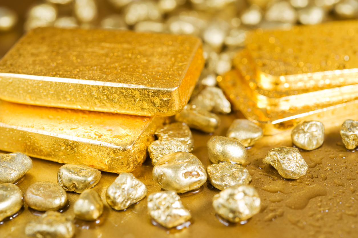 Gold Price Forecast – Cycles Pointing Lower