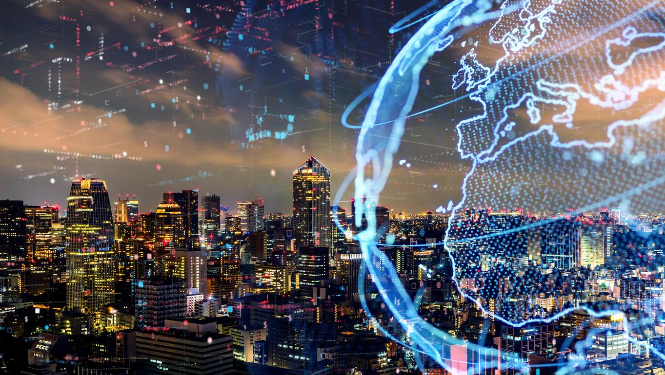 European Equities: A Week in Review – 11/10/19