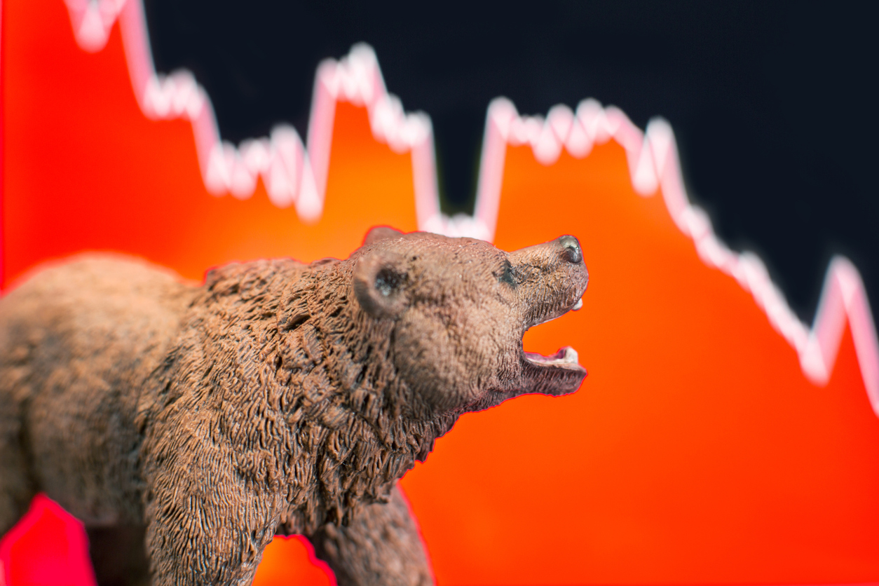 The S&P 500 Enters Correction, Coronavirus Fear Grows, Consumer Data Still Solid