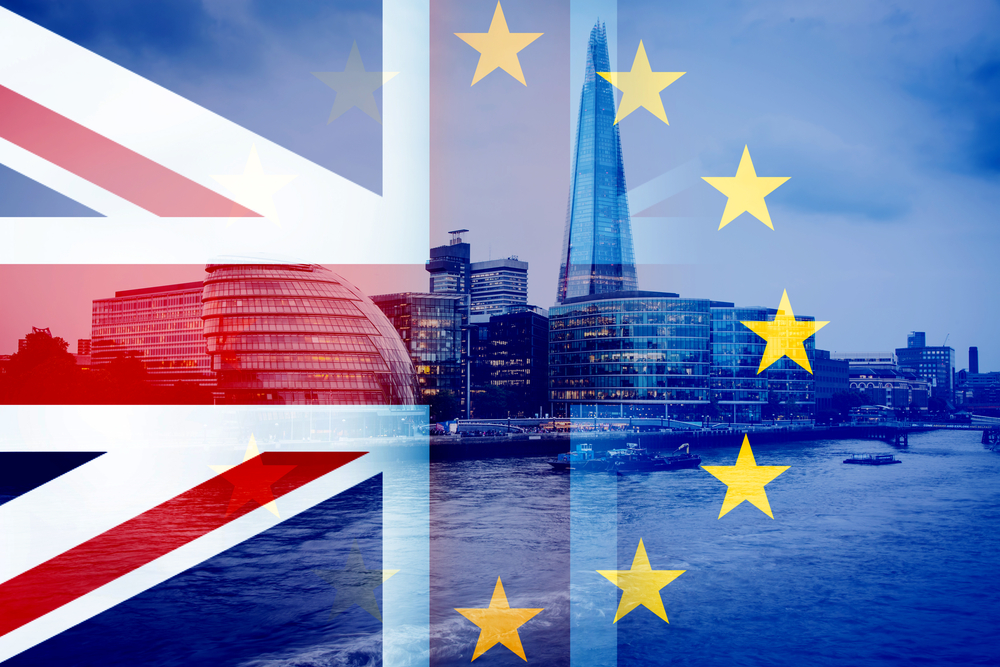 Brexit, UK , London