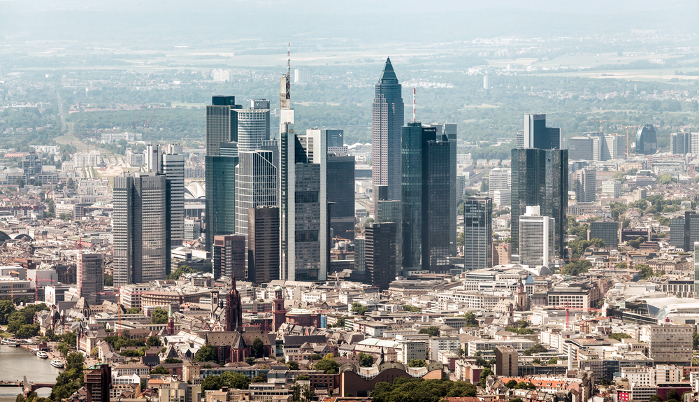 Germany Narrowly Avoids a Technical Recession