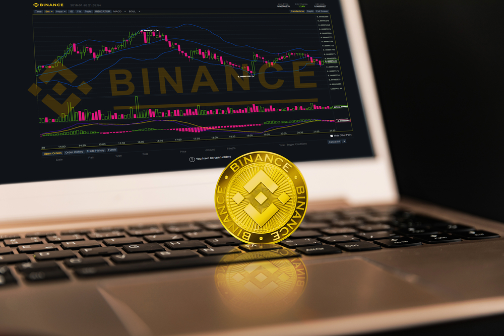First UK, Now Italy. Are Binance's Regulatory Troubles Just Starting