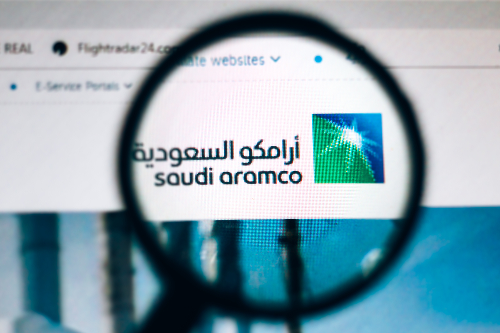 World's Biggest IPO: Saudi Aramco