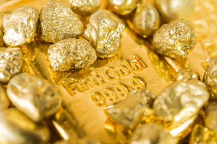 Will Gold Prices Crack $1,400?