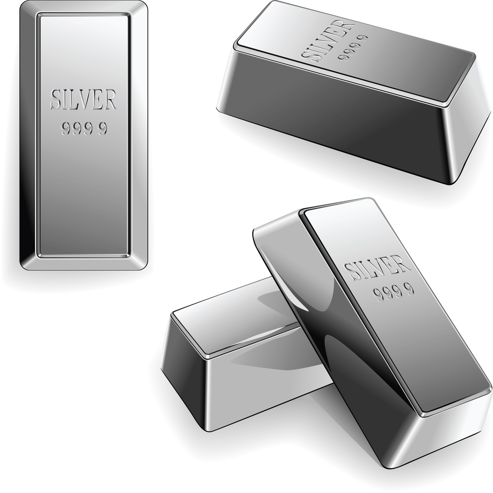 Silver Price Forecast – Silver Markets Have Tested 200 Day EMA