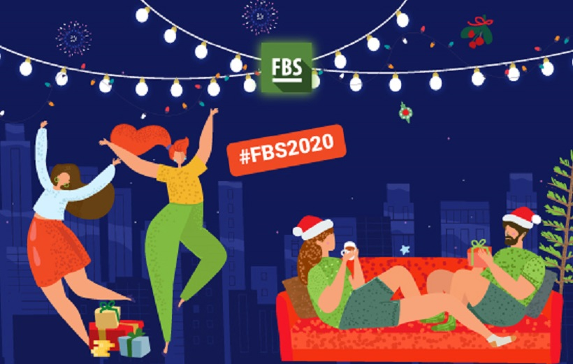 FBS Gives Away Lucky Gift Boxes In A New Year Promo
