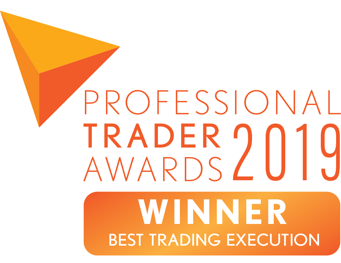RoboMarkets Receives Best Trading Execution Award at Professional Trader Awards 2019 in London