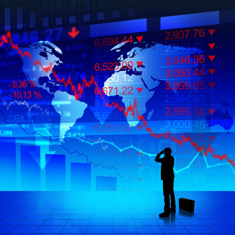 European Equities: German Retail Sales and Geopolitics in Focus
