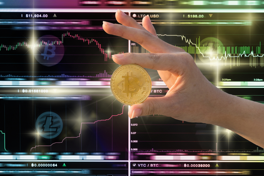 The Crypto Daily – Movers and Shakers -06/12/19